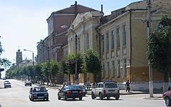 Магазины в г. Клинцы, брянская обл