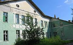 Адрес больницы кащенко в спб