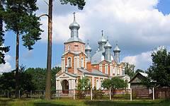 Унеча | Путешествие по Брянску - puteshestvie32 ru